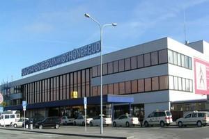 Hotels Near Txl Berlin Airport