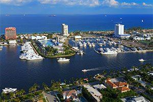 Wynajem Aut Fort Lauderdale