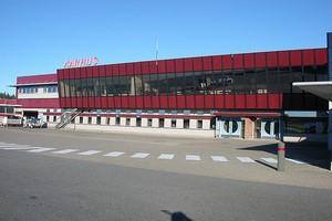 Aarhus Tirstrup Lotnisko