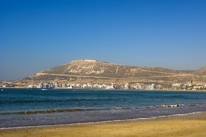 Wynajem Samochodów Agadir