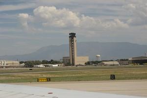 Wynajem Samochodów Albuquerque Lotnisko