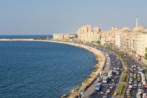 Wynajem Samochodów Alexandria