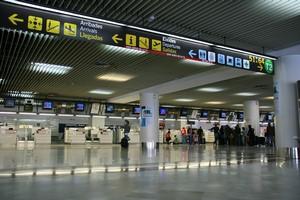 Wynajem Samochodów Alicante Lotnisko