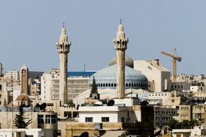 Wynajem Samochodów Amman