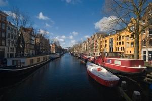 Wynajem Samochodów Amsterdam