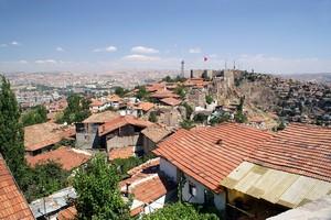 Wynajem Samochodów Ankara