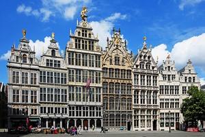 Wynajem Samochodów Antwerpia