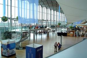 Wynajem Samochodów Sztokholm Lotnisko