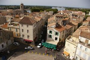 Wynajem Samochodów Arles