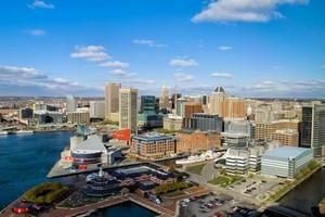Wynajem Samochodów Baltimore