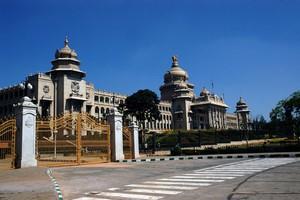 Wynajem Samochodów Bangalore