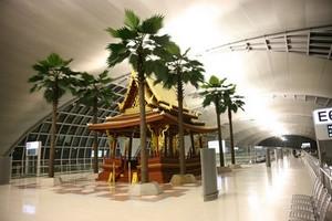 Wynajem Samochodów Bangkok Lotnisko