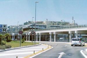 Wynajem Samochodów Bari Palese Lotnisko