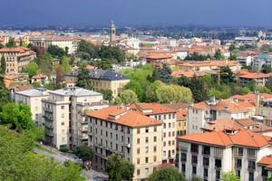Wynajem Samochodów Bergamo