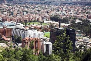 Wynajem Samochodów Bogota