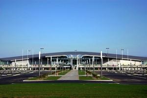 Brest Lotnisko