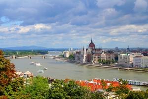 Wynajem Samochodów Budapeszt