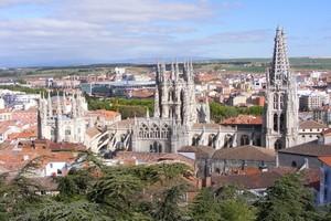 Wynajem Samochodów Burgos