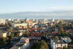 Wynajem Samochodów Bydgoszcz