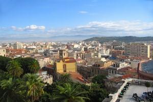 Wynajem Samochodów Cagliari