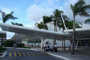 Wynajem Samochodów Cancun Lotnisko