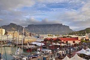Wynajem Samochodów Cape Town