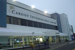 Wynajem Samochodów Cardiff Lotnisko