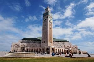 Wynajem Samochodów Casablanca