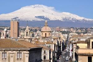 Wynajem Samochodów Catania