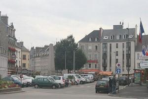 Wynajem Samochodów Cherbourg