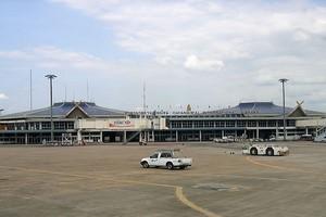 Wynajem Samochodów Chiang Mai Lotnisko