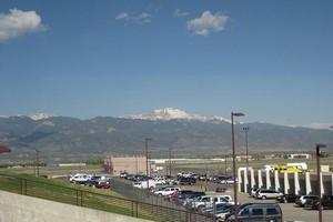 Wynajem Samochodów Colorado Springs Lotnisko