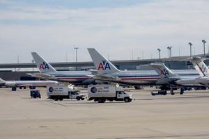 Wynajem Samochodów Dallas Lotnisko