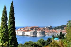 Wynajem Samochodów Dubrovnik