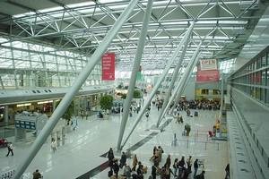 Wynajem Samochodów Düsseldorf Lotnisko