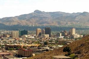 Wynajem Samochodów El Paso