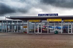Wynajem Samochodów Esbjerg Lotnisko
