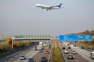 Wynajem Samochodów Frankfurt Lotnisko