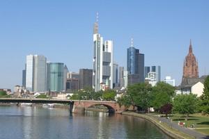 Wynajem Samochodów Frankfurt