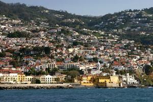Wynajem Samochodów Funchal