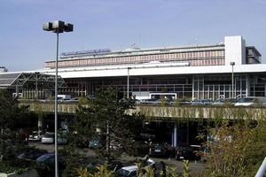 Genewa Lotnisko