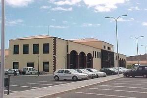 Wynajem Samochodów La Gomera Lotnisko