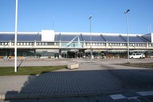 Wynajem Samochodów Göteborg Lotnisko