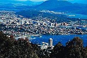 Wynajem Samochodów Hobart