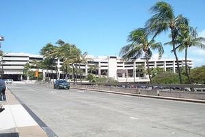 Wynajem Samochodów Honolulu Lotnisko