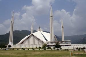 Wynajem Samochodów Islamabad