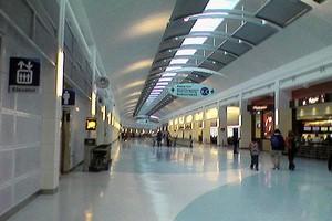 Wynajem Samochodów Jacksonville Lotnisko