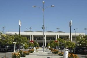 Wynajem Samochodów Jerez Lotnisko