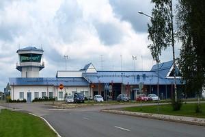 Wynajem Samochodów Kajaani Lotnisko