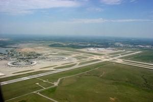 Wynajem Samochodów Kansas Lotnisko